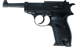 German P38 WW II Automatic Pistol Replica