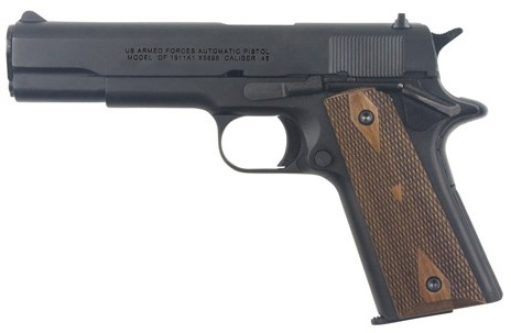 M1911 .45 US Military replica pistol