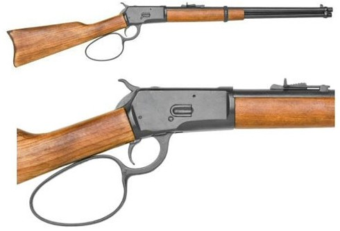 1892 'Rifleman' Rifle
