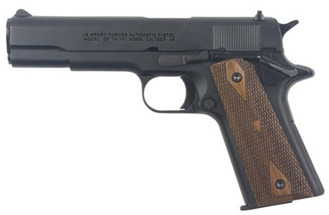 Collector Classic Replica of the M1911 .45 Caliber Pistol