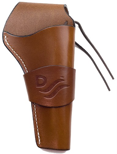 John Wayne Red River leather holster